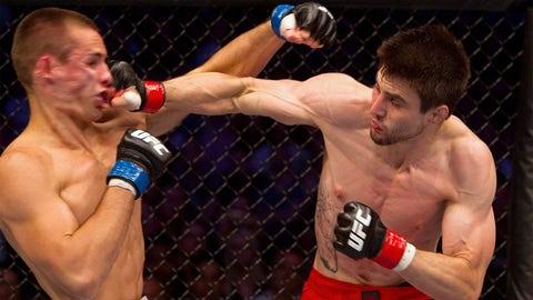 10. UFC 115: Carlos Condit vs. Rory MacDonald