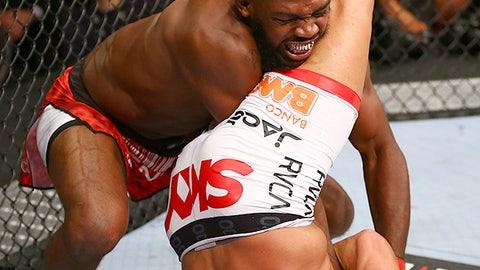 6. UFC 152: Jon Jones vs. Vitor Belfort