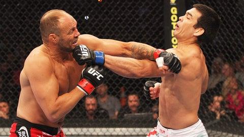 7. UFC 129: Randy Couture vs. Lyoto Machida