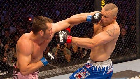 8. UFC 115: Chuck Liddell vs. Rich Franklin