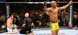 10 Awesome Late-Round UFC Finishes