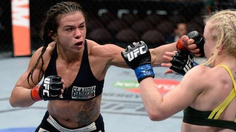 Juliana Lima (UFC Rank: 13)