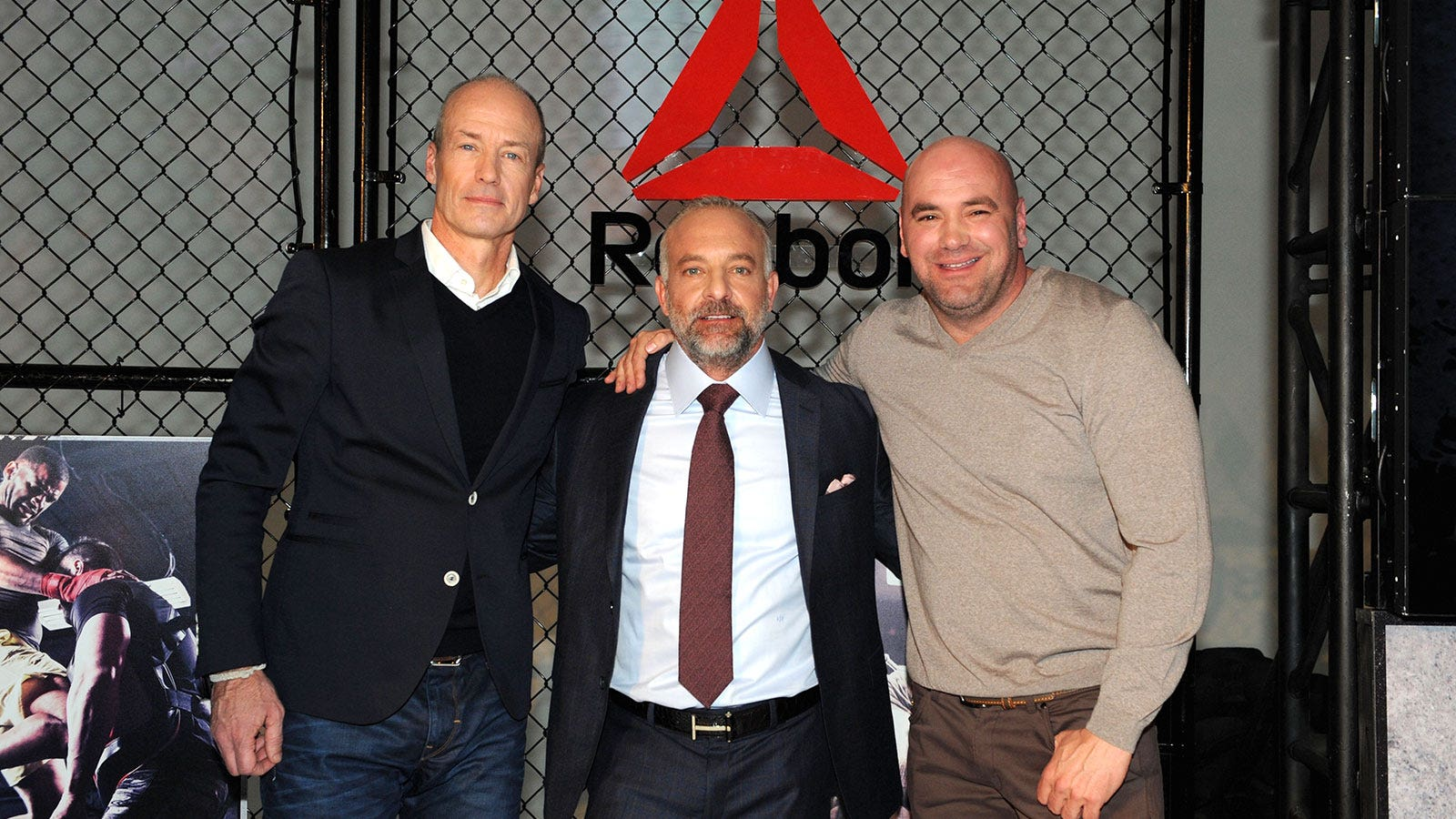 UFC announces Reebok payouts for athletes starting in July