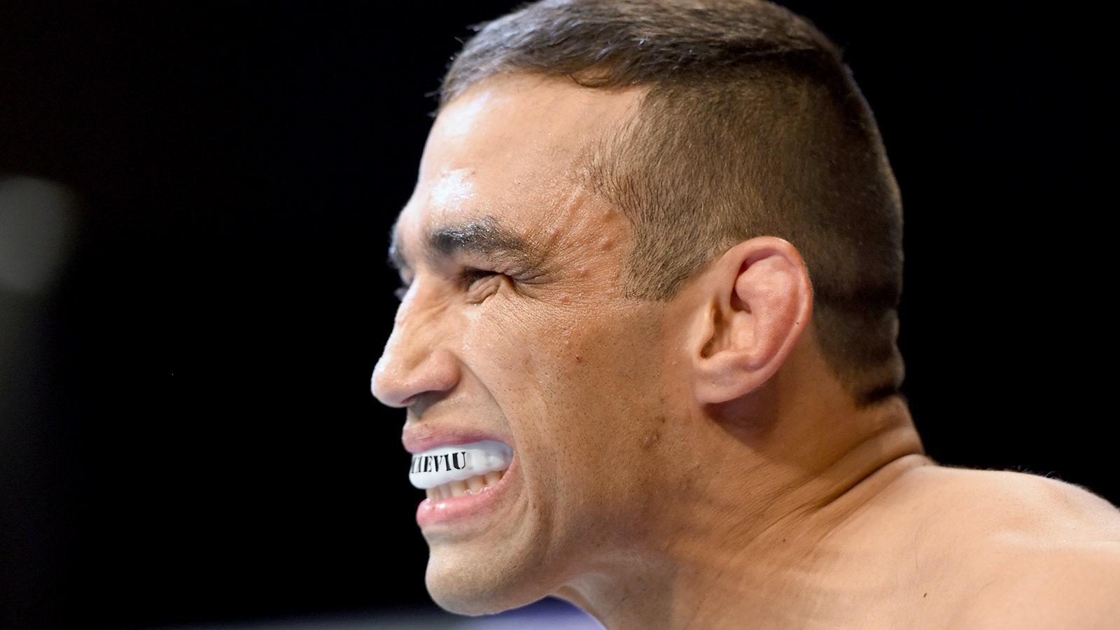 The Soundtrack to UFC 188: Velasquez vs  Werdum - the