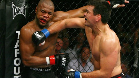 Lyoto Machida's Greatest Hits