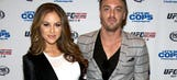 Report: Brittney Palmer's husband charged with attempted murder after fight
