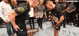Duane Ludwig apologizes to Urijah Faber; looks to move past the drama