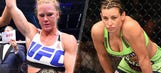 Holly Holm: Miesha Tate is a completely different fight than Ronda Rousey