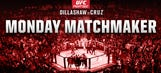 Monday Matchmaker: What's next for Cruz, Alvarez and Browne?