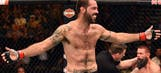 Matt Brown inks new 8-fight deal with the UFC