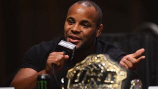 Daniel Cormier on 'The Herd': When I beat Jon Jones, I'll be in conversation for greatest ever