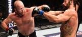 Tim Boetsch stops Josh Samman inside two rounds at UFC Fight Night