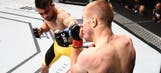 Three options for John Lineker after his KO of Michael McDonald