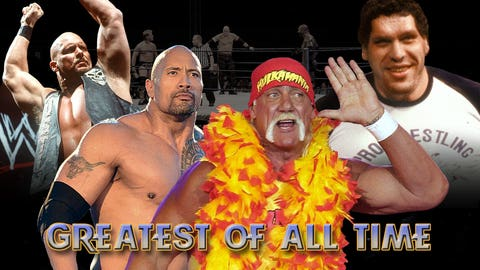 11 greatest WWE superstars of all time