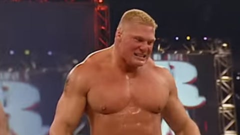 WWE Debut - March 18th, 2002