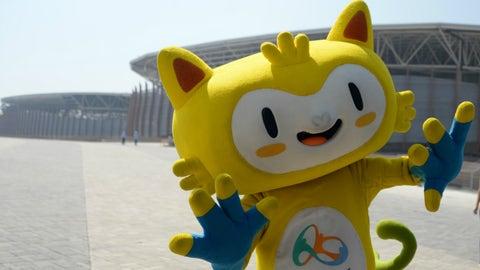 Rio 2016 - Vinicius
