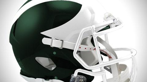 The Michigan Spartans