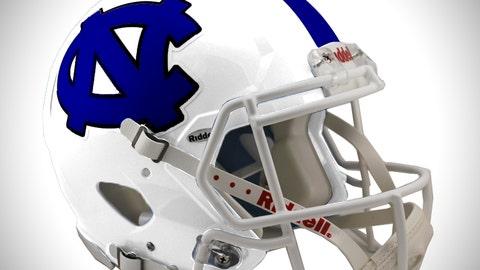 The North Carolina Blue Devils