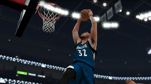 88 overall - Karl-Anthony Towns