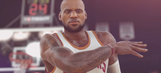 Every NBA team's best and worst player according to NBA 2K17