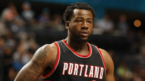 Magic worst: Cliff Alexander (66 overall)