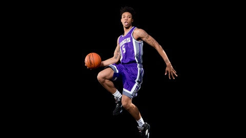 Kings worst: Malachi Richardson (69 overall)
