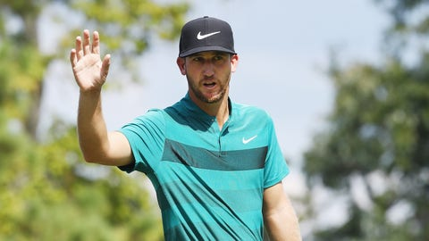 Kevin Chappell (tee time: 1:55 p.m. ET)