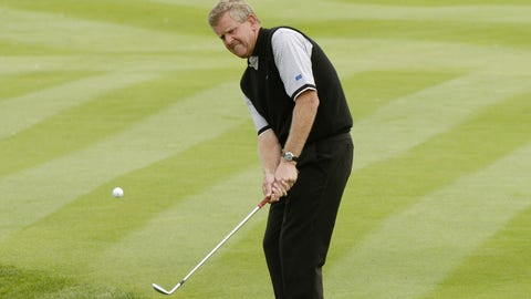 Colin Montgomerie: 23.5 points (20-9-7)