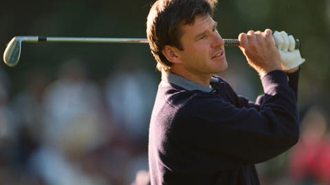 Team Europe - Nick Faldo: 25 points (23-19-4)