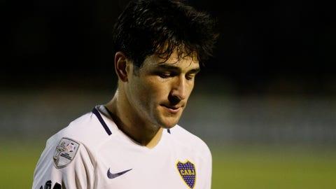 Nicolas Lodeiro - 78 overall