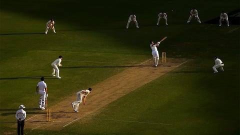 Fancy some cricket?