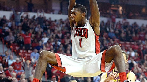 Dunk you very much