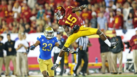Nelson Agholor, WR, USC