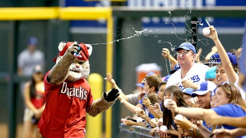 Dodger fans? String 'em up