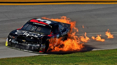 Flaming Kahne