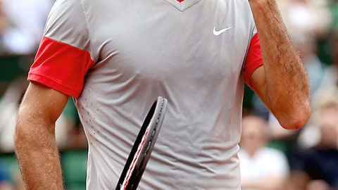 Roger, over and out