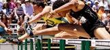 Australia suspends head coach for criticizing Olympic hurdler