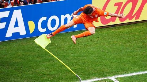 Flag futbol