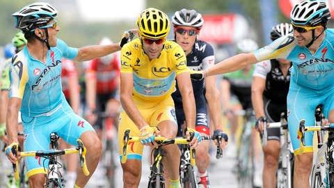 Tour d'Italiano