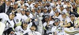 Where do the Pittsburgh Penguins rank among past Stanley Cup winners?