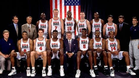 The Dream Team (1992)