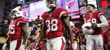 WhatIfSports NFL Week 1 power rankings: Arizona starts on top