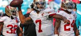 WhatIfSports Week 13 fantasy football projections: add Colin Kaepernick