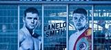 Canelo Alvarez vs Liam Smith result: Canelo knocks out Smith in the ninth