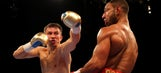 Gennady Golovkin still struggling to land marquee fights