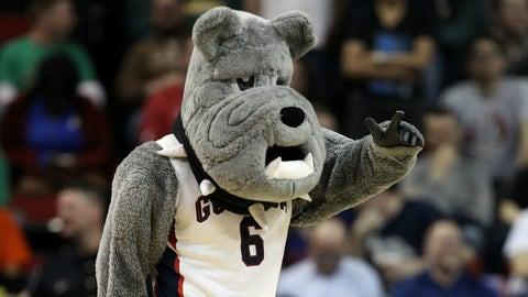 Spike the Bulldog (Gonzaga)