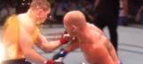 Cowboy Cerrone's vicious TKO of Rick Story gets Super Saiyan treatment