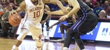 Oklahoma Basketball: Welcome to the Jordan Woodard show
