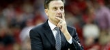 NCAA accuses Louisville of four major violations in escort scandal