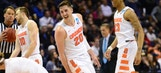 Syracuse Basketball: Previewing the Orange Forwards
